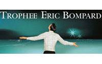 Eric Bompard marie sa marque avec la glace