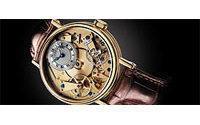 L'horlogerie suisse s'alarme de la taxe chinoise sur les produits de luxe