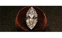 Vente exceptionnelle de diamants de Simone Del Duca à Drouot