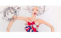 Marianne revue par les créateurs de mode