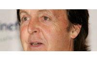 McCartney ne jouera pas en Chine à cause des fourrures de chiens et chats