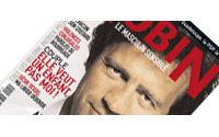 Presse : naissance du premier masculin généraliste, &quot&#x3B;Robin&quot&#x3B;