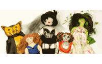 Des poupées de créateurs rapportent 77.300 euros à l'UNICEF