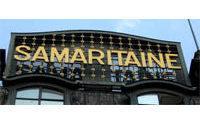Samaritaine : LVMH assigne en diffamation le cabinet d'experts du CE
