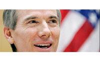 Washington nomme un nouveau négociateur spécial pour le textile