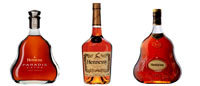 Moët Hennessy gagne un procès en Chine pour contrefaçon