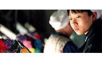 La Chine prévoit de peser près de 20% du marché textile aux Etats-Unis en 2008