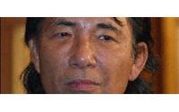 Eric Bonnem, nouveau D.G. de Kenzo Takada SA.