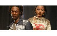 """5e Fima : Mode urbaine ou tenues plus compliquées, """"l'Afrique est à la mode"""""""