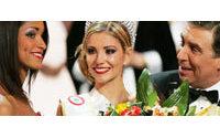 Alexandra Rosenfeld, Miss Languedoc, élue Miss France 2006
