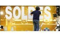Paris : les soldes d'hiver 2006 démarreront le 11 janvier