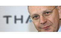 PPR : le directeur financier Ross McInnes quitte ses fonctions