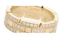Cartier fait condamner dix bijoutiers new-yorkais
