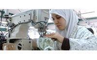 Textile : projet de zone réservée aux investissements turcs en Egypte