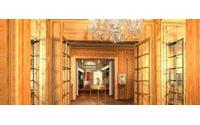 Cartier inaugure son siège historique restauré
