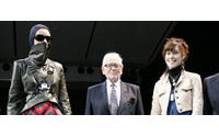Une Américaine et une Chinoise récompensées au concours des jeunes créateurs