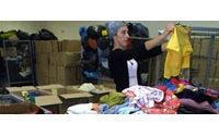 Emmaüs France déplore le &quot&#x3B;temps perdu&quot&#x3B; pour la taxe sur le recyclage textile
