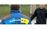 Suppressions d'emplois chez Salomon : manifestation à Annecy