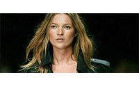 Kate Moss, de nouveau ambassadrice de Calvin Klein