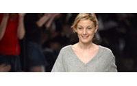 La styliste Phoebe Philo quitte Chloé