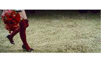 Le Bon Marché expose des instantanés de la Fashion Week