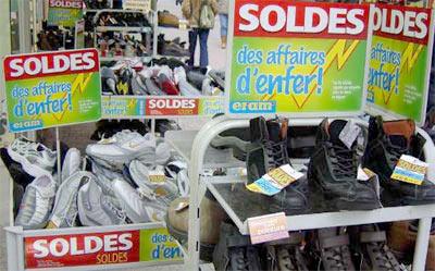 appel syndical au boycott de magasins de soldes ouverts dimanche cholet actualit. Black Bedroom Furniture Sets. Home Design Ideas