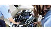 Imputados 4 comerciantes de La Jonquera por la venta de ropa falsificada