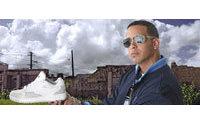 Reebok s'associe à Daddy Yankee, l'icône de la musique latine