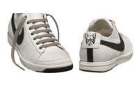 Comptoir des Cotonniers et Nike lancent la chaussure Nike Blazer