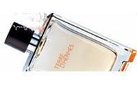 Nouvelle fragrance masculine pour Hermès