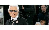 Lagerfeld réinvente toujours et encore les codes Chanel