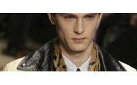 Prêt-à-porter masculin : l'élégance épurée de Dries Van Noten