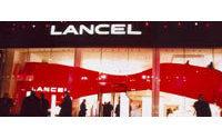 Lancel s'installe sur les Champs-Elysées