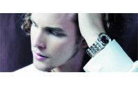 Les ventes de Swatch tirées par les montres de luxe