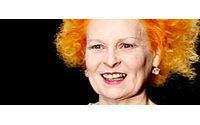 """Vivienne Westwood critique """"la décadence"""" de l'Occident"""