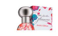 Estée Lauder célébre les dix ans de son parfum Pleasures avec Ruben Toledo