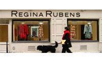 Regina Rubens vise une croissance de 20 % de son activité cette année