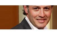 Xavier Romatet, nouveau PDG de Condé Nast France