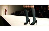 La semaine de la mode de Londres démarre dans la simplicité avec Costelloe