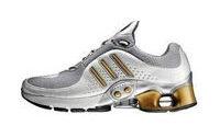 Nike poursuit son concurrent Adidas pour violation de brevets