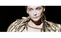 Milan : Dolce & Gabbana, Krizia, Fendi, John Richmond et Max Mara
