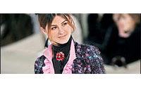 Chanel déterminée et baroque, Sonia Rykiel charmante et coquine