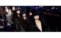 Hiver 2006/2007 : le noir et la féminité au rendez-vous