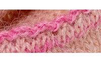 Fifi Chachnil crée un kit à tricoter