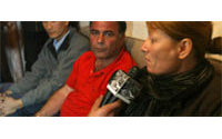 Une journaliste de Elle et un photographe de Sipa enlevés à Gaza