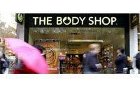 L'Oréal rachète Body Shop et ses produits naturels