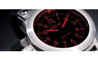 Le président d'Ungaro s'associe à un créateur italien et lance une ligne de montres &quot&#x3B;hors-normes&quot&#x3B;