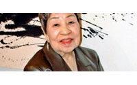 La styliste de mode japonaise, Ayako Koshino, s'éteint à 92 ans