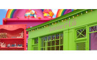 La première boutique enfant Antoine et Lili a ouvert ses portes à Paris