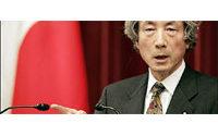 Japon : Koizumi invité à un défilé comme... mannequin